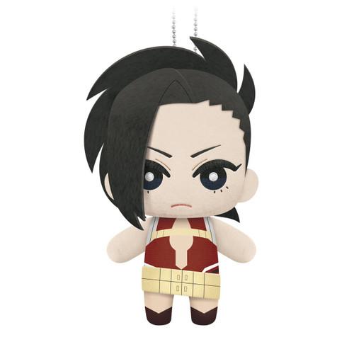 My Hero Academia Chibi Creati (Momo Yaoyorozu) Dangler Plushie