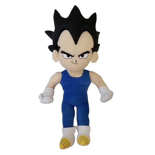 Dragon Ball Vegeta Large Standing Plushie