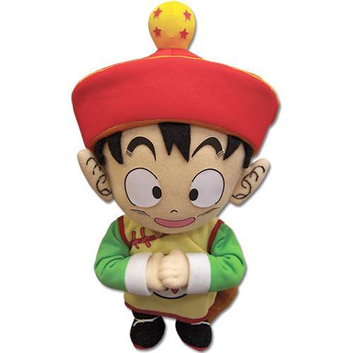 Dragon Ball Son Gohan Bowing Plushie
