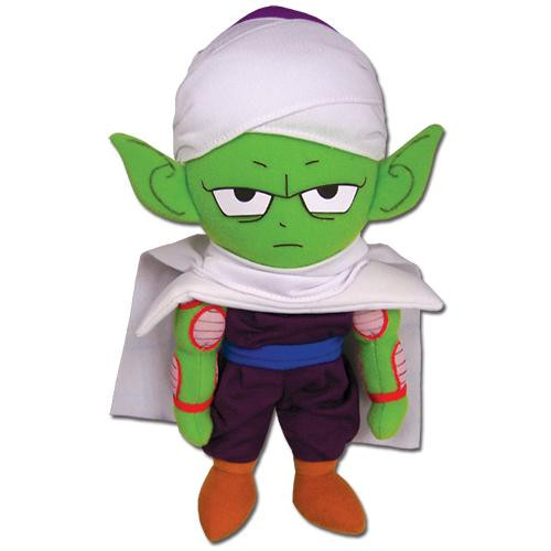 Dragon Ball Piccolo Standing Sternly Plushie