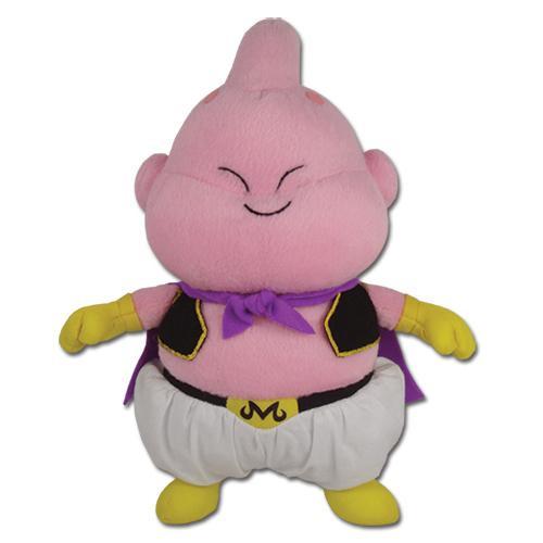 Dragon Ball Majin Buu Standing Plushie