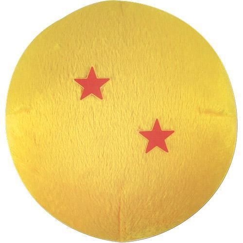 Dragon Ball Dragon Ball #2 Star Plushie