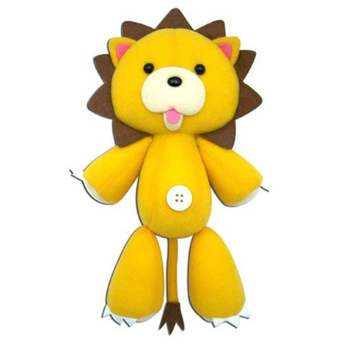Bleach Kon Lion Plushie
