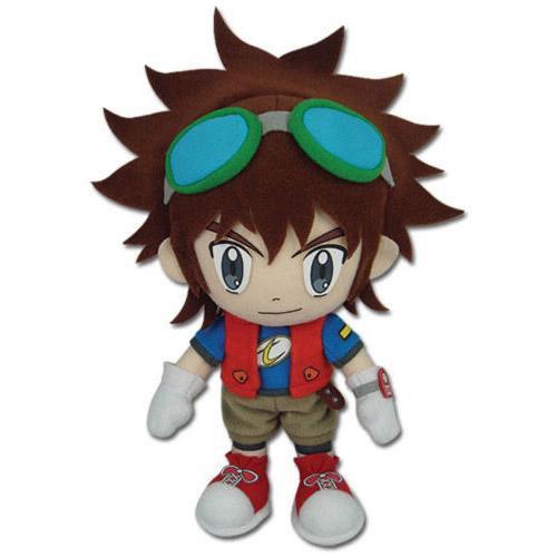 Digimon Mikey Kudo Plushie