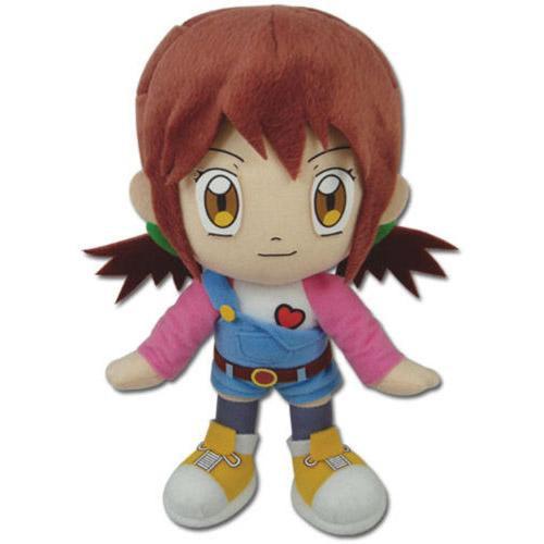 Digimon Detailed Angie Hinomoto Plushie