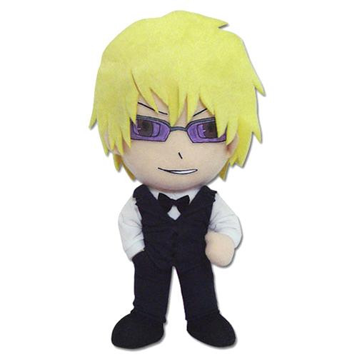 Durarara!! Shizuo Hand In Pocket Plushie
