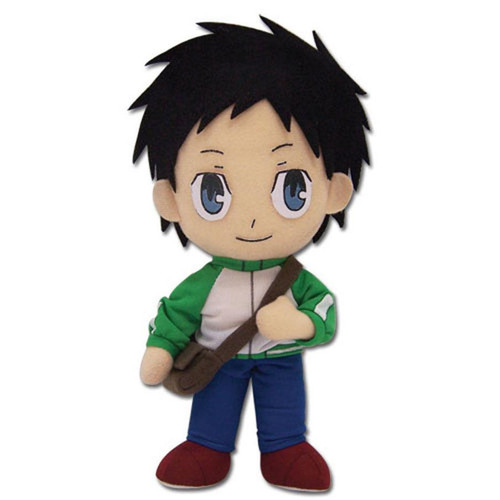 Durarara!! Mikado With Bag Plushie