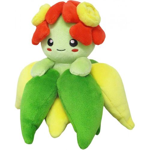 Pokemon Bellossom Plushie