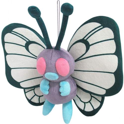 Pokemon Butterfree Plushie