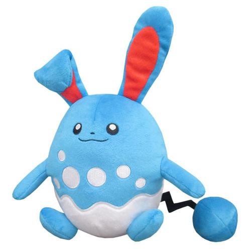 Pokemon Azumarill Plushie