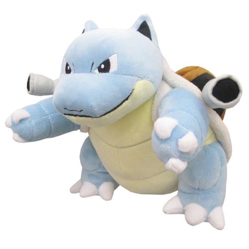 Pokemon Blastoise Plushie