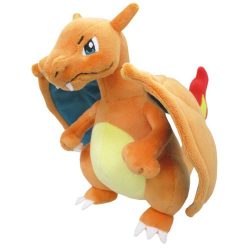 Pokemon Charizard Plushie