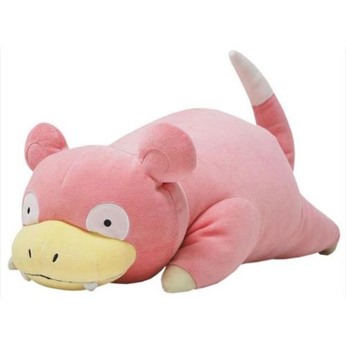 Pokemon Slowpoke Plushie Pillow