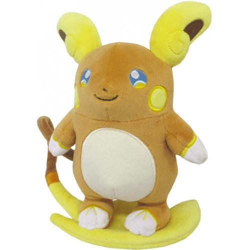 Pokemon Alolan Raichu Plushie