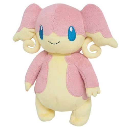 Pokemon Audino Plushie