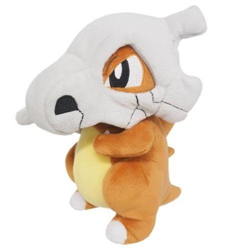 Pokemon Cubone Plushie