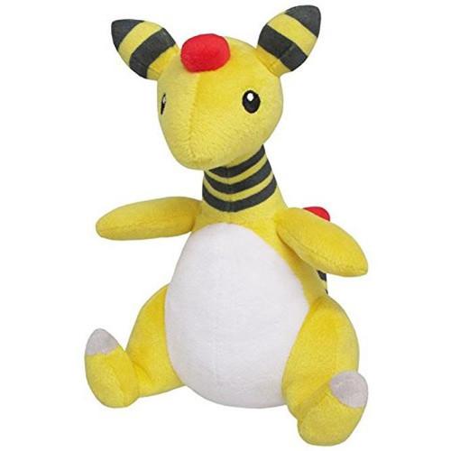 Pokemon Ampharos Plushie