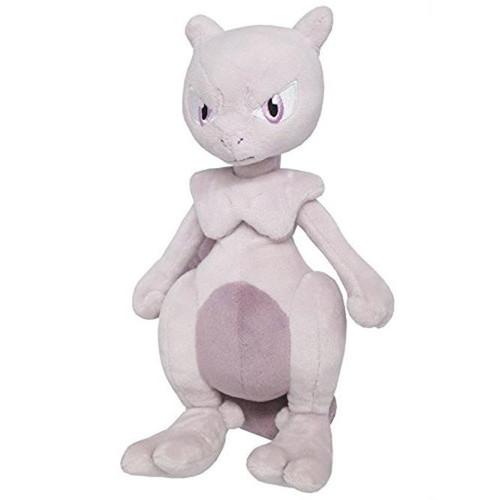 Pokemon Mewtwo Plushie