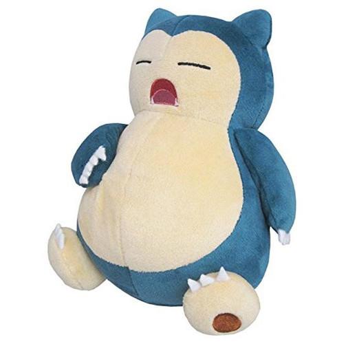 Pokemon Snorlax Plushie