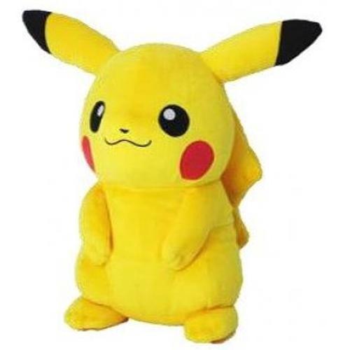 Pokemon Pikachu Plushie