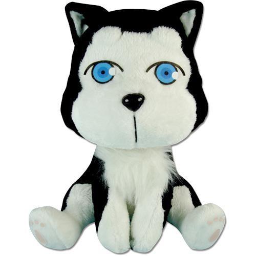 Kuroko's Basketball Dog Tetsuya #2 Plushie