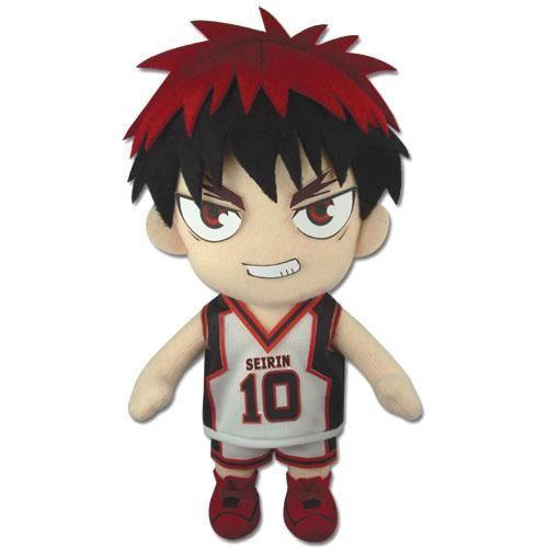 Kuroko's Basketball Taiga Kagami In Uniform Plushie