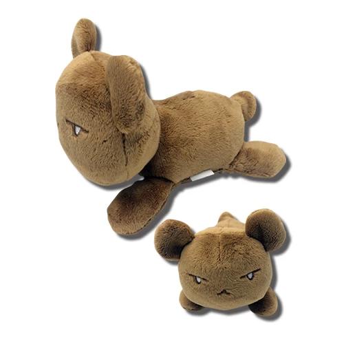 Ouran High School Host Club Kuma-chan Bear Plushie