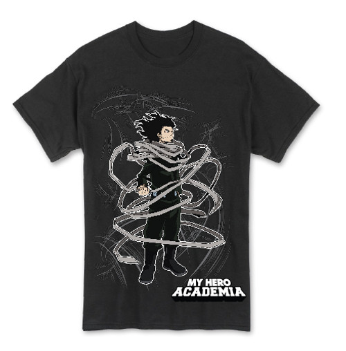 My Hero Academia - Eraser Head (Aizawa) T-Shirt
