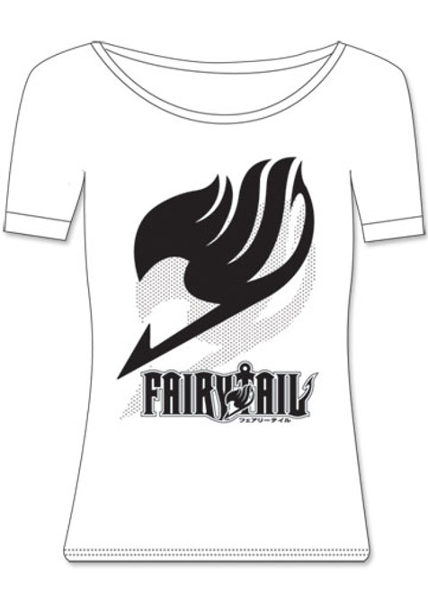 Fairy Tail - Guild Symbol T-Shirt