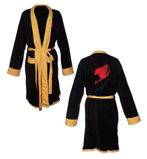 Fairy Tail Guild Sigil Bath Robe