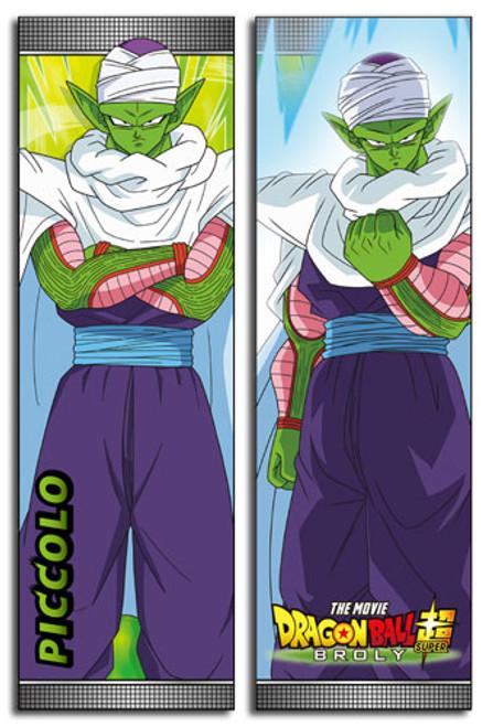 Dragon Ball Piccolo Body Pillow