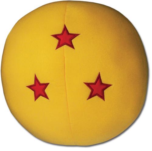Dragon Ball Dragon Ball #3 Star Pillow
