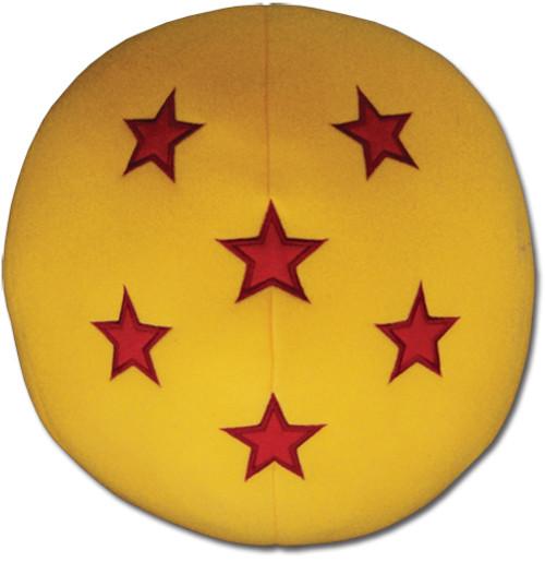 Dragon Ball Dragon Ball #6 Star Pillow