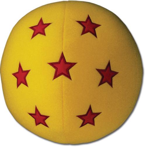 Dragon Ball Dragon Ball #7 Star Pillow