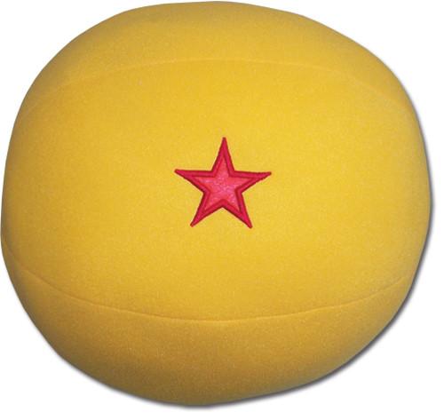 Dragon Ball Dragon Ball #1 Star Pillow