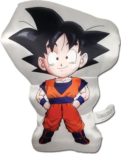 Dragon Ball Chibi Goku (Or Goten) Pillow