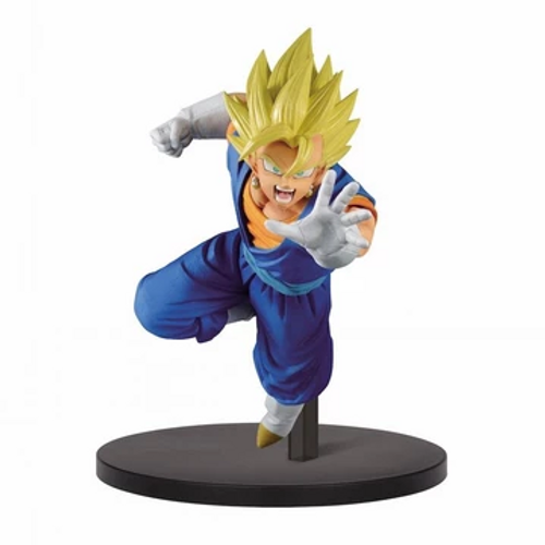 Dragon Ball Super Saiyan Vegito Banpresto / Little Buddy Figurine
