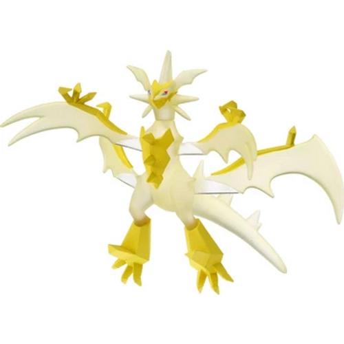 Pokemon Ultra Necrozma Takaratomy Figurine