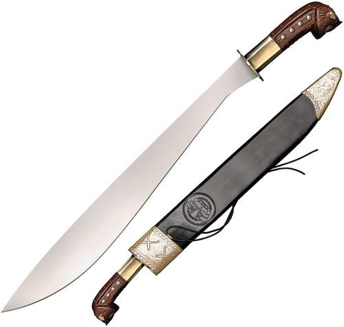 Filipino Memorial Bolo 27'' Full-Functional Sword