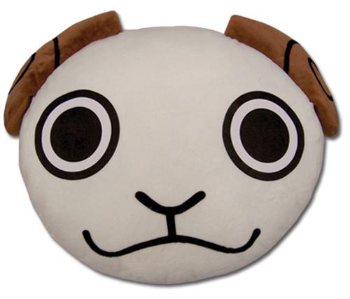 One Piece Merry Warm Throw Pillow