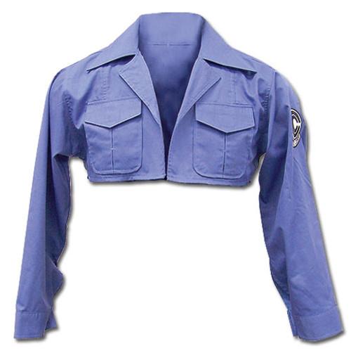 Dragon Ball Z - Trunks Jacket Cosplay Costume
