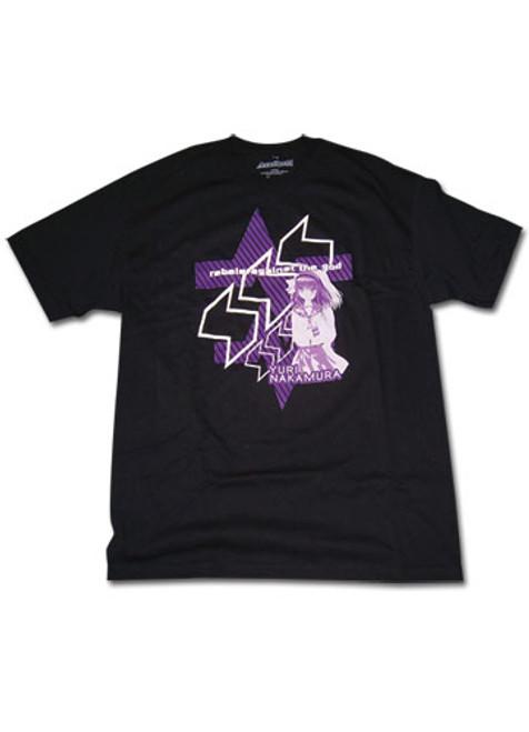 Angel Beats - Yuri Nakamura T-Shirt