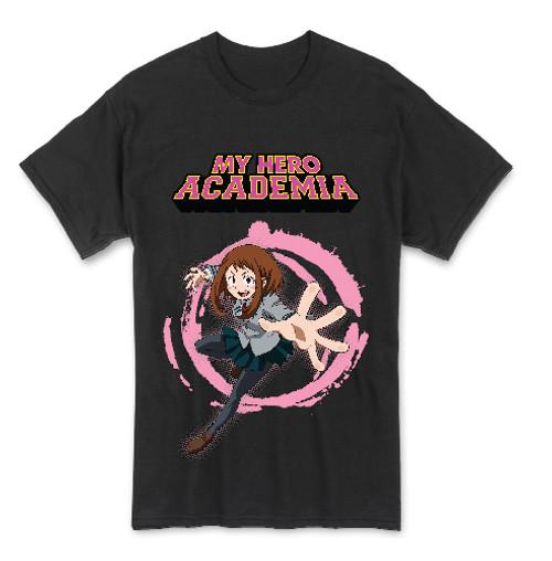 My Hero Academia - Zero Gravity (Ochaco Uraraka) T-Shirt