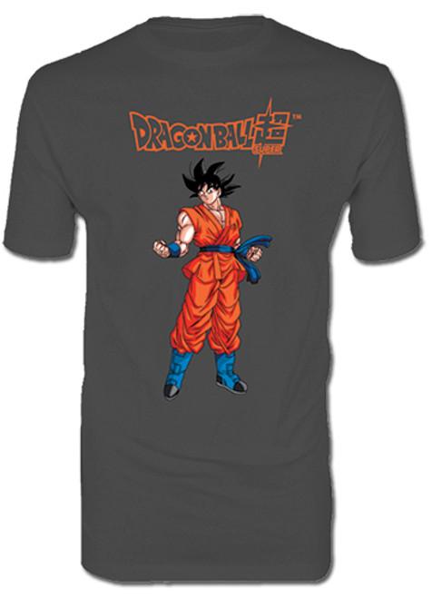 Dragon Ball Super - Goku Standing T-Shirt