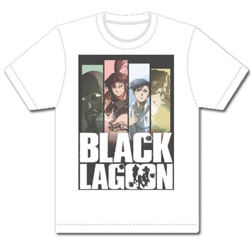 Black Lagoon - Black Lagoon Company T-Shirt