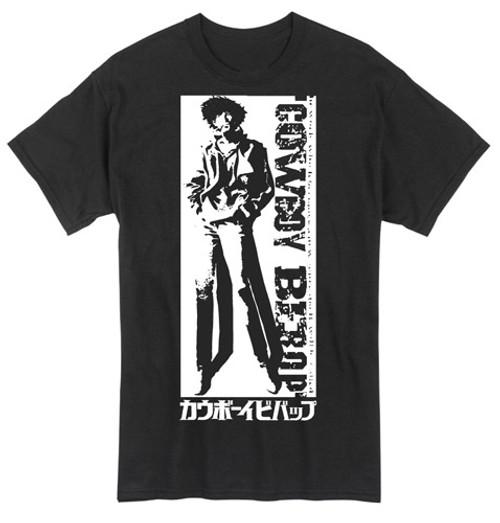 Cowboy Bebop - Spike's Cowboy Outfit T-Shirt