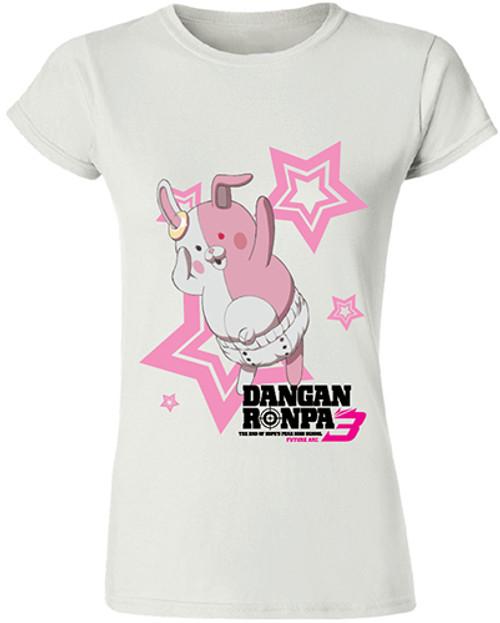 Danganronpa 3 - Monomi JRS T-Shirt