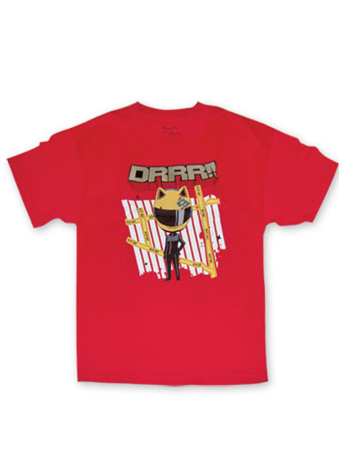 Durarara!! - Celty Chibi T-Shirt