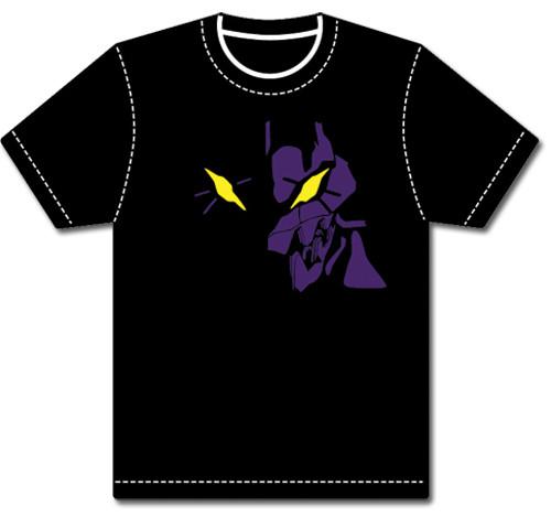 Evangelion - Shogouki's Glowing Eyes T-Shirt
