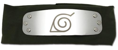 Boruto - Wasabi's Headband Cosplay Costume
